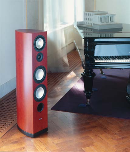 Canton of Germany finely made speakers